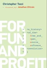For Fun and Profit (History of Computing)