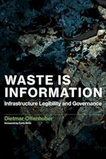 Waste Is Information (Infrastructures)
