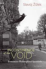 Incontinence of the Void (Short Circuits)