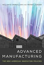 Advanced Manufacturing (Advanced Manufacturing)