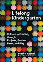Lifelong Kindergarten (Lifelong Kindergarten)