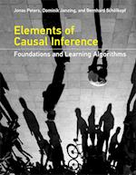 Elements of Causal Inference (Adaptive Computation and Machine Learning Series)
