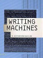 Writing Machines (Mediawork Pamphlet)