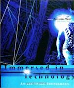 Immersed in Technology (Leonardo Books)