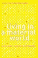 Living in a Material World (Inside Technology)