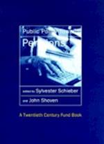 Public Policy Toward Pensions (Twentieth Century Fund Book)