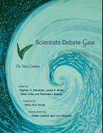 Scientists Debate Gaia af James R. Miller, Eileen Crist, Stephen Henry Schneider