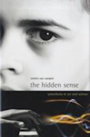 Bog, hardback Hidden Sense af Cretien van Campen