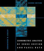 Econometric Analysis of Cross Section and Panel Data (Econometric Analysis of Cross Section and Panel Data)
