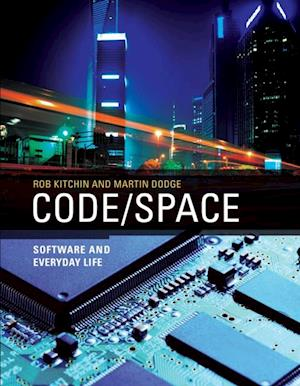 Code/Space af Rob Kitchin