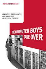 Computer Boys Take Over (History of Computing)