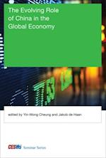 Evolving Role of China in the Global Economy