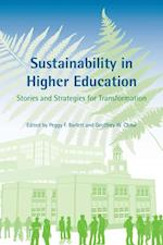 Sustainability in Higher Education (Urban and Industrial Environments)