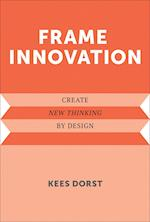 Frame Innovation (Design Thinking, Design Theory)