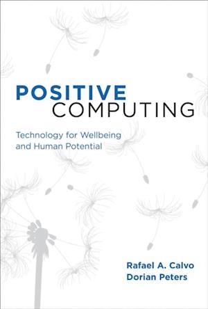 Positive Computing af Dorian Peters