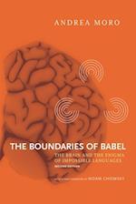 Boundaries of Babel (Current Studies in Linguistics)