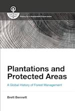 Plantations and Protected Areas af Brett M. Bennett