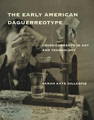 Early American Daguerreotype af Sarah Kate Gillespie