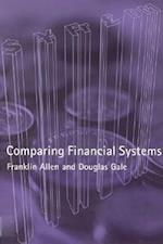 Comparing Financial Systems (Comparing Financial Systems)