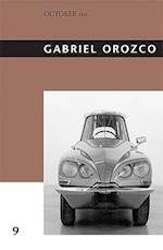 Gabriel Orozco af Jean Fisher, Guy Brett, Benjamin H D Buchloh