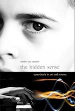 The Hidden Sense af Cretien van Campen