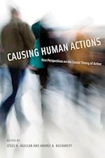 Causing Human Actions (Bradford Books)