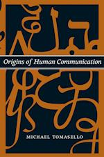 Origins of Human Communication (THE JEAN NICOD LECTURES)