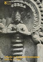 A Reader on the Sanskrit Grammarians (Current Studies in Linguistics, nr. 1)