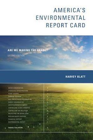 America's Environmental Report Card