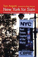 New York for Sale (Urban and Industrial Environments)