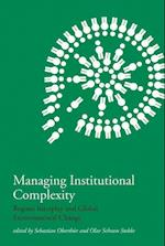 Managing Institutional Complexity