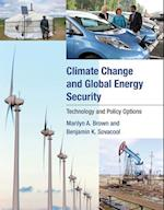 Climate Change and Global Energy Security (Climate Change and Global Energy Security)