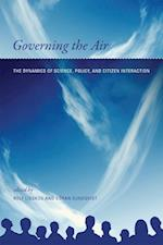 Governing the Air (Politics, Science, And the Environment)
