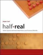 Half-Real (Half Real)