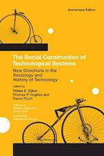 The Social Construction of Technological Systems (The Social Construction of Technological Systems)