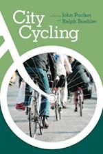 City Cycling (Urban and Industrial Environments Paperback)