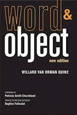 Word and Object (Word and Object)