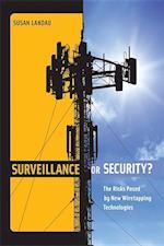 Surveillance or Security? (Surveillance or Security)