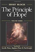 The Principle of Hope af Ernst Bloch, Ernest Bloch
