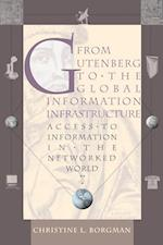 From Gutenberg to the Global Information Infrastructure (Digital Libraries and Electronic Publishing)