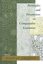 Principles and Parameters in Comparative Grammar (Current Studies in Linguistics, nr. 20)