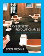 Cybernetic Revolutionaries (Cybernetic Revolutionaries)