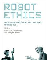 Robot Ethics (Intelligent Robotics and Autonomous Agents Series)