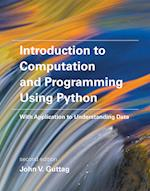 Introduction to Computation and Programming Using Python (Introduction to Computation and Programming Using Python)