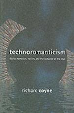 Technoromanticism (Leonardo Book)