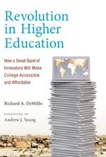 Revolution in Higher Education