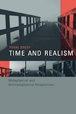 Time and Realism (Representation and Mind Series)