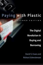 Paying with Plastic af Richard Schmalensee, David S. Evans