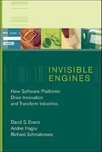 Invisible Engines af Andrei Hagiu, Richard Schmalensee, David S. Evans