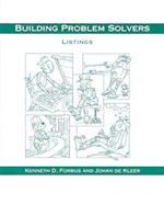 Building Problem Solvers Listings - 3.5 (ARTIFICIAL INTELLIGENCE)